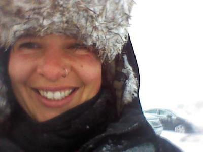 Elkhart native Nicole Bauman 'devastated' about construction on Dakota Access Pipeline