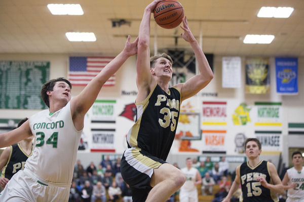 Penn's 'Kardiac Kingsmen' keep rallying; plus notes on other area boys basketball matchups