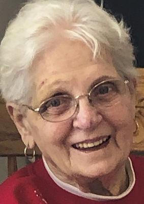 WANDA M. BROWN Jan. 25, 1939 - Aug. 6, 2019