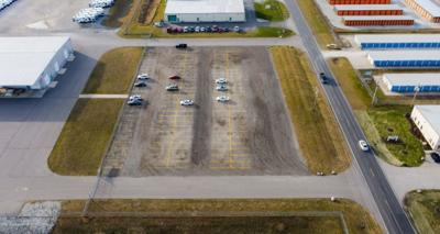 parking lot pic