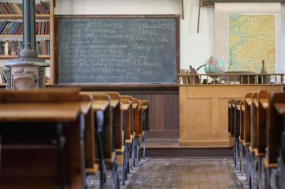 Baldwin One-Room Schoolhouse