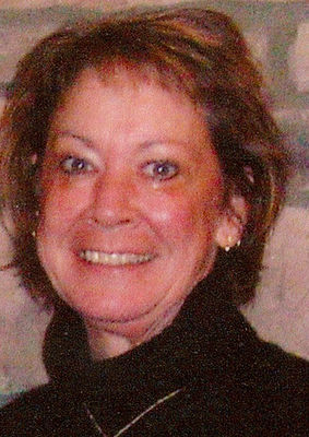 SANDRA E. GEIER Aug. 1, 1960 - Nov. 3, 2019