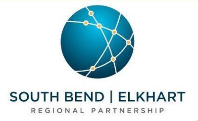 South Bend-Elkhart Regional Partnership logo