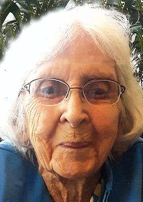 LEONA SKINNER March 31, 1922 - Aug. 11, 2019