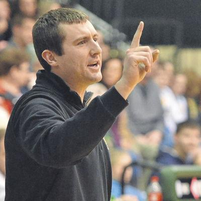 Singrey resigns his post at Elkhart Central