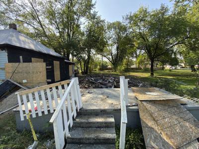 Insurance blamed for house fire mess