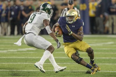 Bowl eligibility needs to be ND's priority