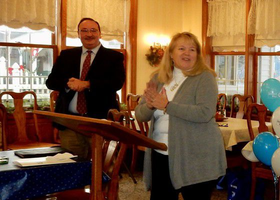United Way of Elkhart and LaGrange Counties celebrates merger