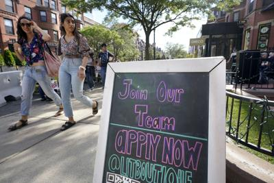 Economy Teens Getting Jobs