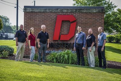 DJ Construction announces new leadership team