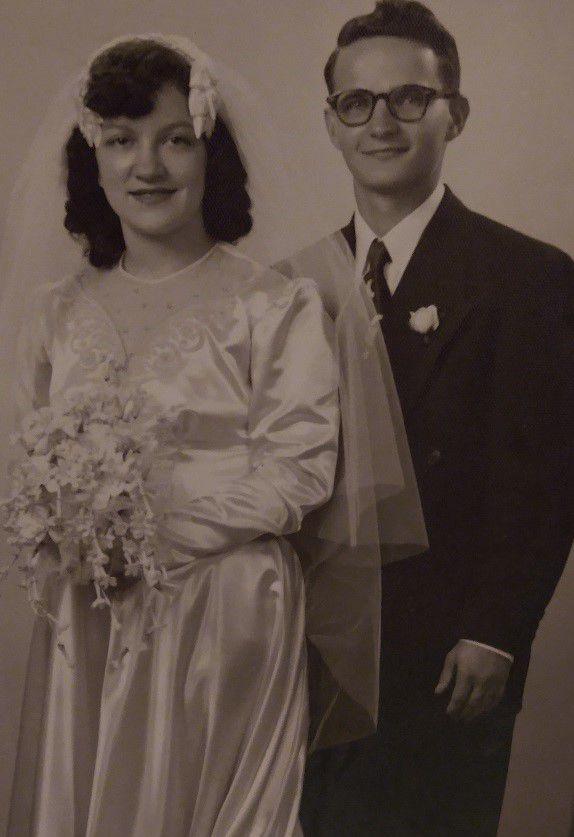 James and Carmelene Noffsinger
