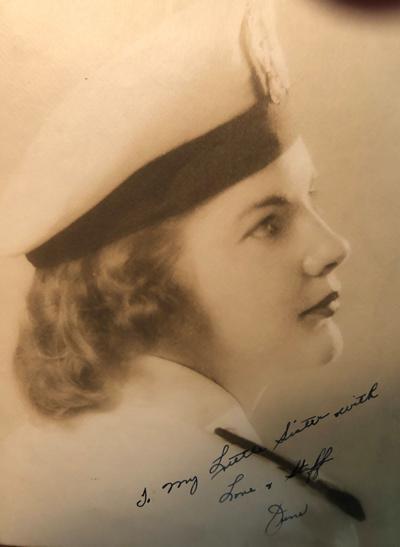 June Berkshire marks 100th birthday