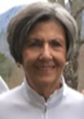 MARY D. COSENTINO March 7, 1940 - Oct. 21, 2019