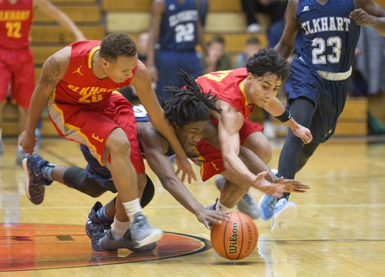 Twine Line: Reviewing area boys basketball teams with just over a month to go until postseason
