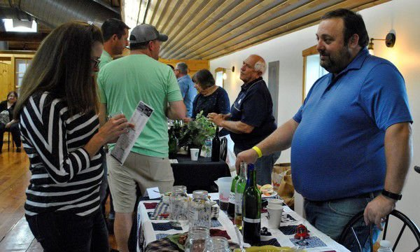Amateur brewing competition benefits local organization