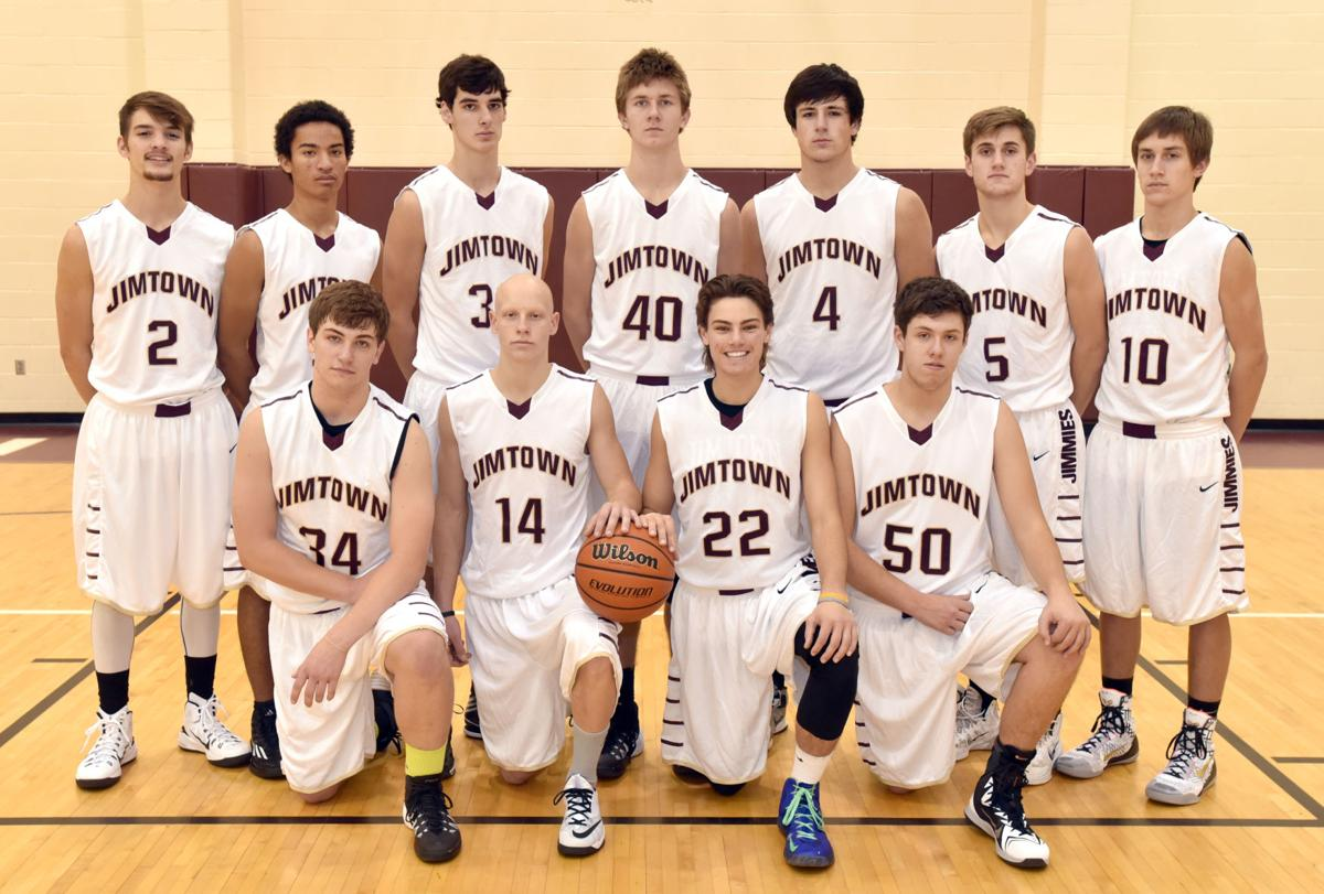 Preview: Jimtown High School basketball hopes to see significant improvements by February