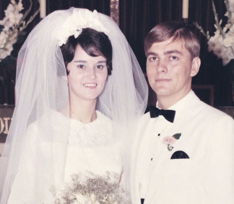 Kenneth and Diana Knepper