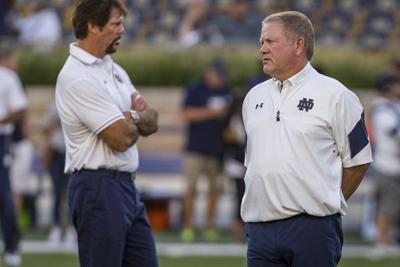 Is 'urgency' sufficient to fix Notre Dame?