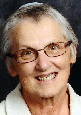 PRISCILLA ANN MARTIN Feb. 12, 1954 - June 7, 2019