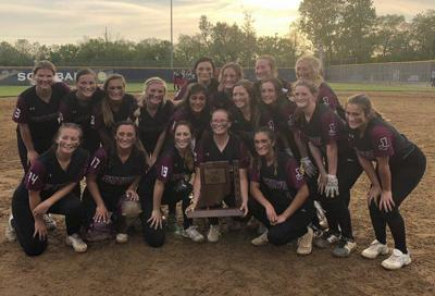 Jimmies rally to win 3A sectional championship