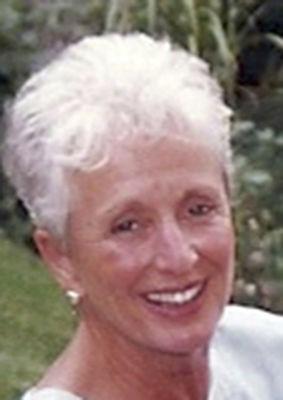 JANET AVEY RIBLET Jan. 7, 1939 - Aug. 13, 2019