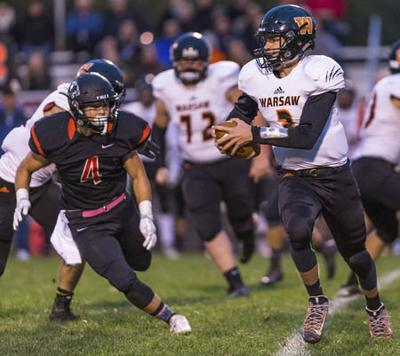 NorthWood visits red-hot Lowell with state spot at stake