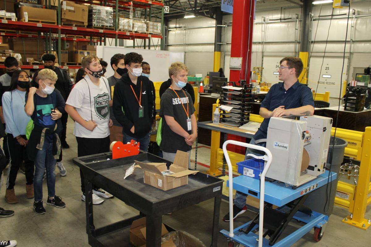 Manufacturing photo 1