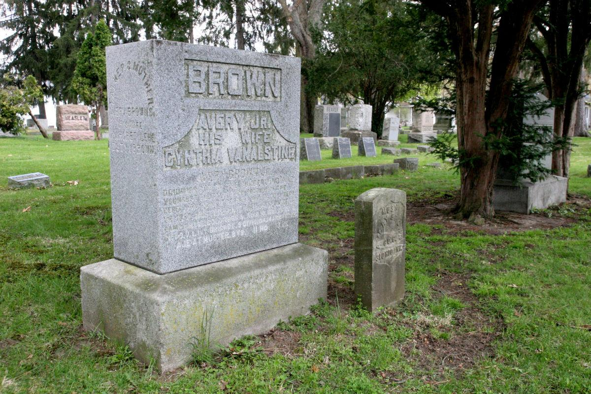 Ask the Truth: Who are the Civil War drummer boys buried in Rice and Grace Lawn cemeteries in Elkhart?