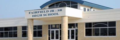 Fairfield Jr-Sr High School