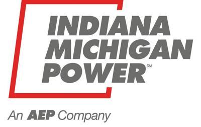 I&M Power logo