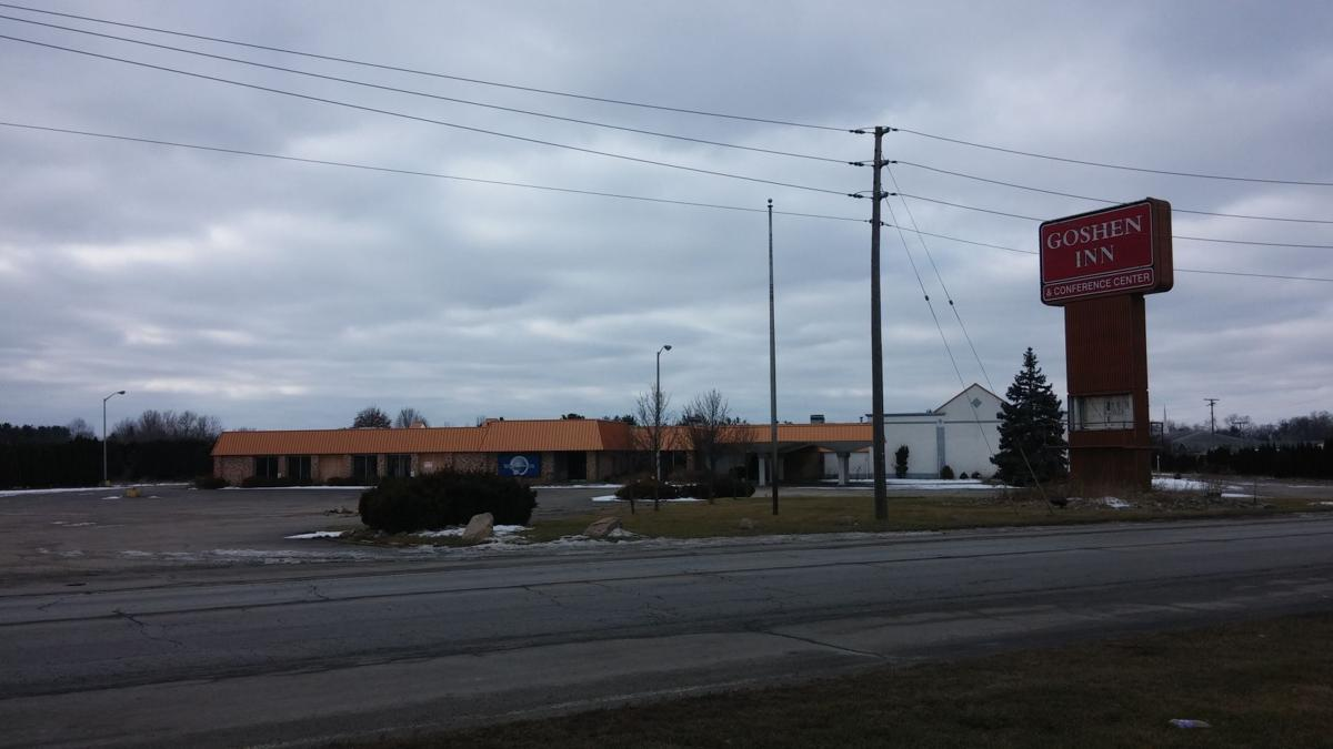 Ask the Truth: Is anything going to be done about the old, vacant Goshen Inn?