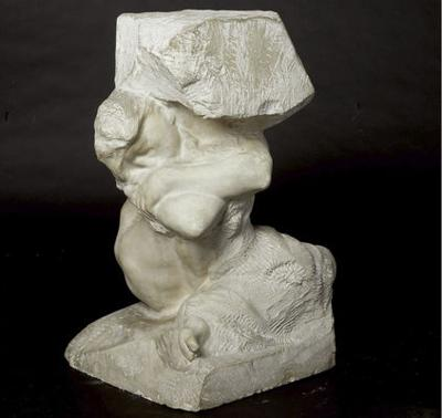 How Ruthmere came to sell a sculpture for millions