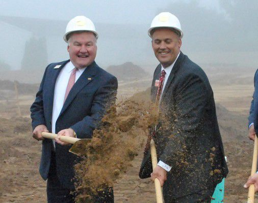 1st Source breaks ground in Middlebury | News | elkharttruth com