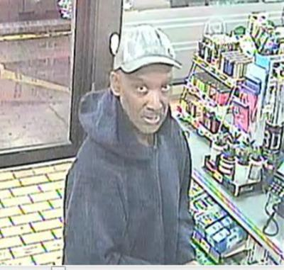 Police asking for help in 7-Eleven robbery