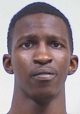 Elkhart man charged with gas station robbery