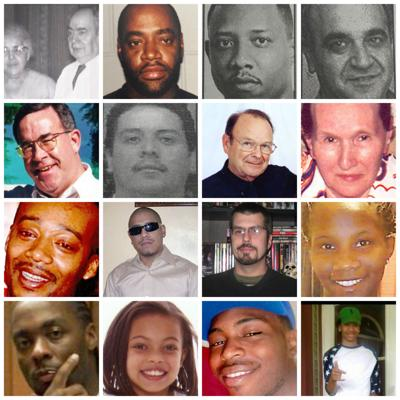 Ask the Truth: How many unsolved murders does Elkhart have?
