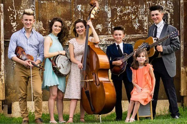 Osceola Bluegrass Festival returns this weekend