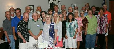 Middlebury Class of '69