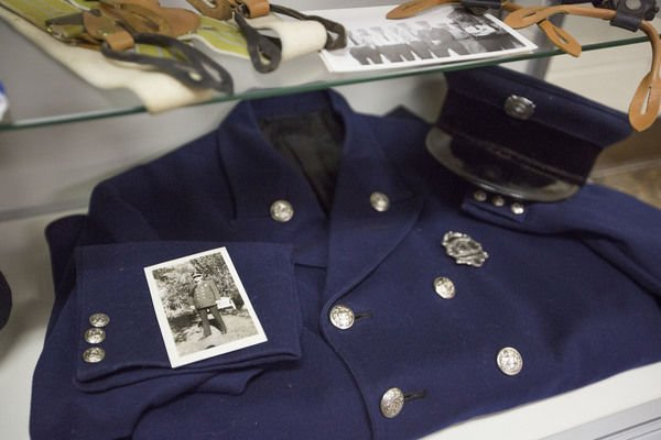 Elkhart Fire Department marks 150 years of service to the community