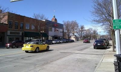 Goshen takes stock of greenhouse gas emissions