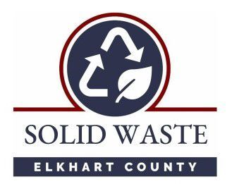 Solid waste logo