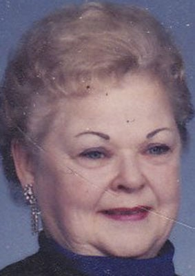 ESTHER A. MESSICK Oct. 15, 1927 - July 8, 2019