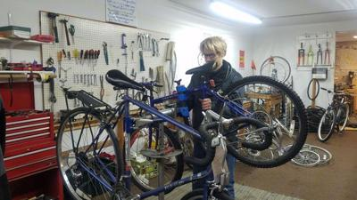 Bike shop continues to strive for more affordability