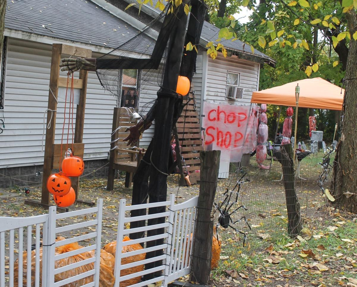 Halloween photo 1