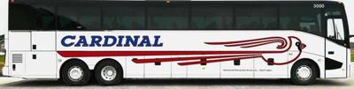 Cardinal Bus expands fleet