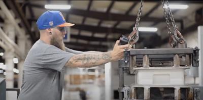 Manufacturing Day 2020 Elkhart Plastics video