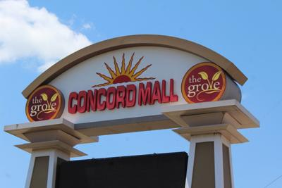 Concord Mall complaints