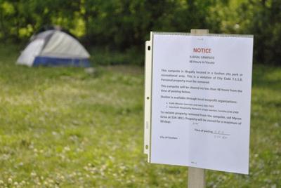 Winter shelter planned for Goshen homeless