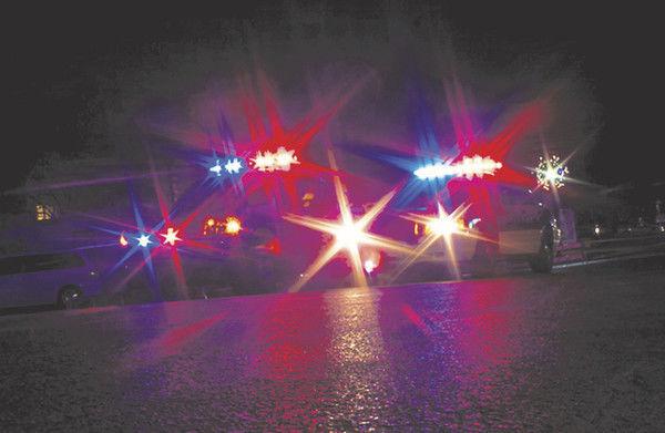 Millersburg man killed in 3-vehicle crash