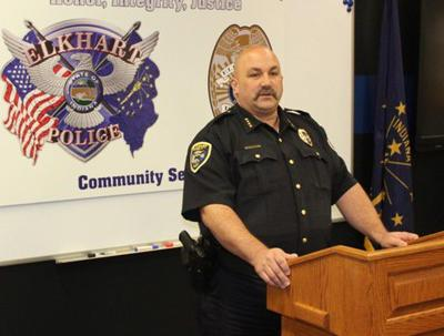 Elkhart police announce policy changes, advisory board